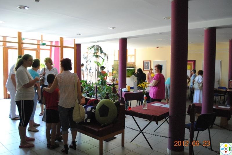 Helyi termék, Rákóczifalva - 2012. 06. 23.